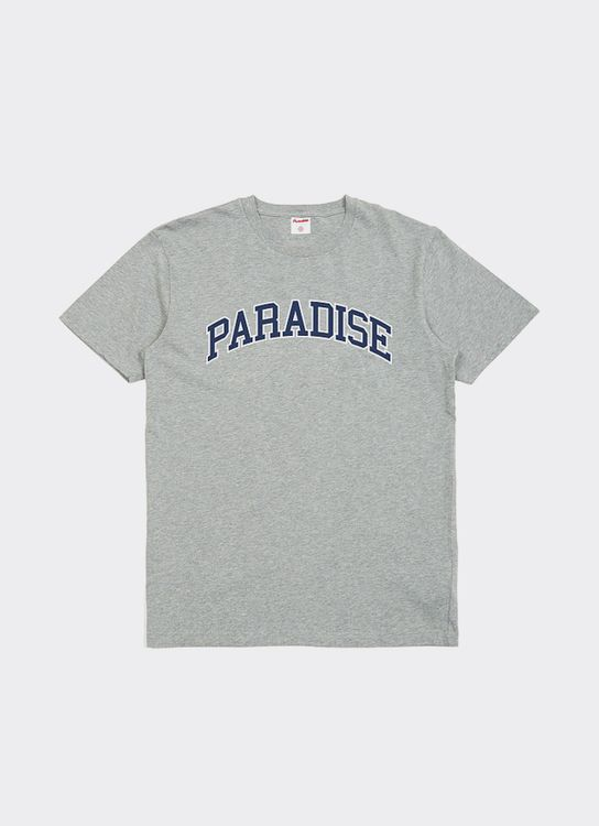 Paradise Youth Club Academy Tee - Misty