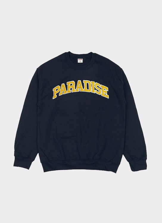 Paradise Youth Club Academy Sweater - Navy
