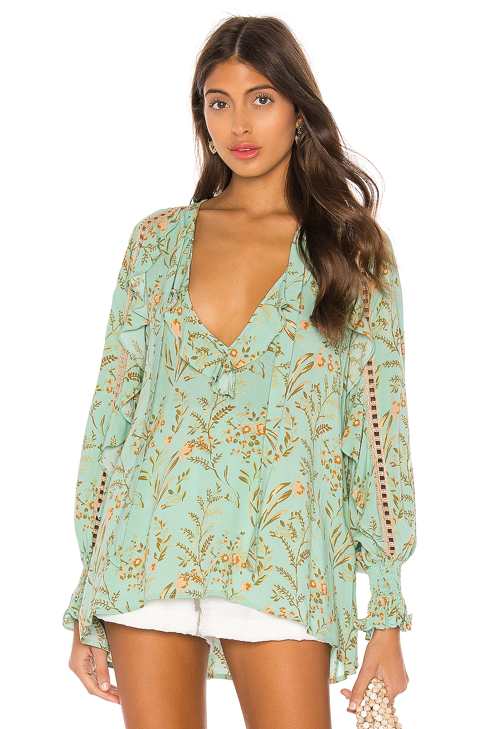 2ab967be0b Maisie Blouse, Spell & The Gypsy Collective