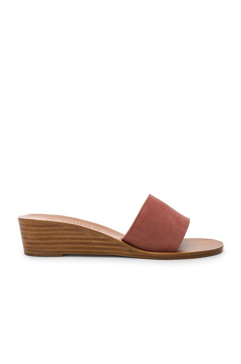 K. Jacques Perla Wedge
