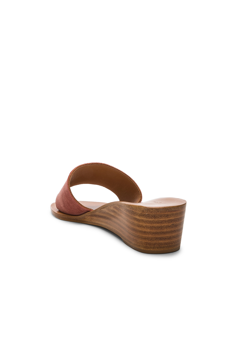 K Jacques Perla Wedge