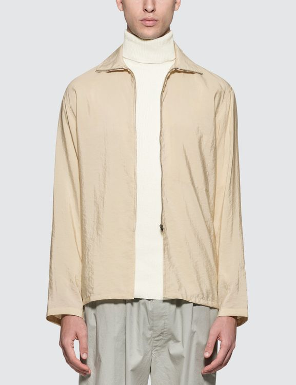 Lemaire High Neck Top