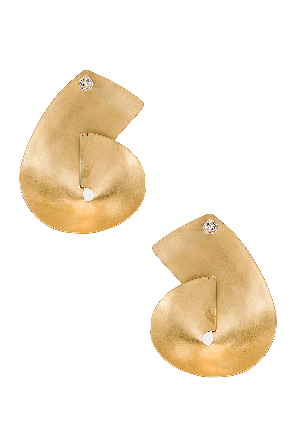 Fay Andrada Liike Large Earrings