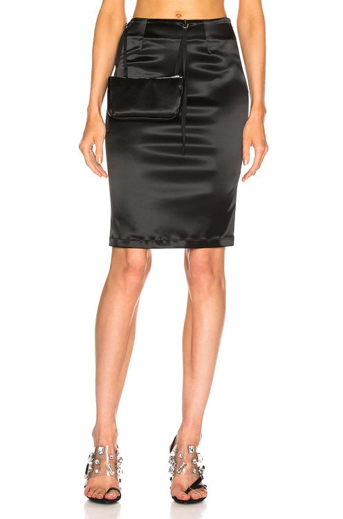 1017 ALYX 9SM Stylo Skirt with Pouch