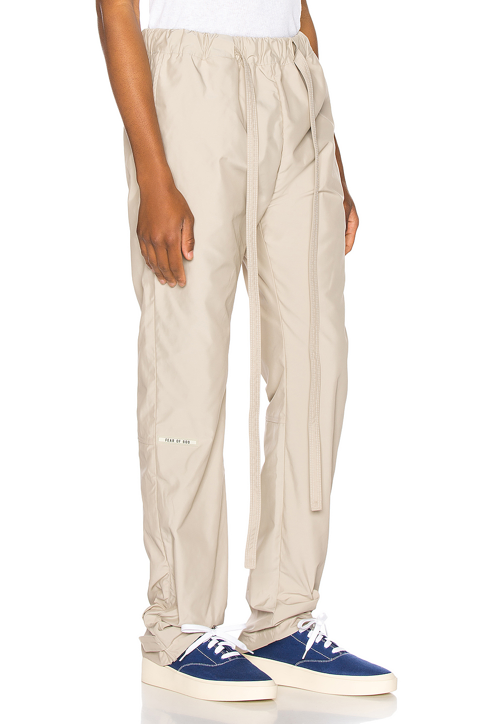 Fear of God Baggy Nylon Pant