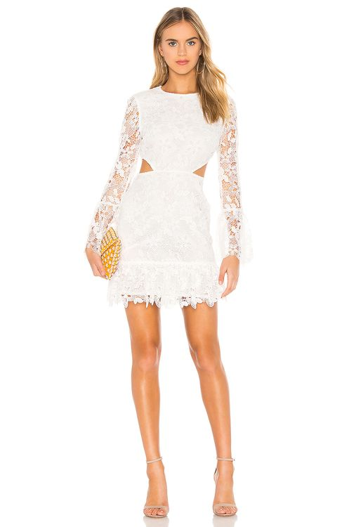 Rachel Zoe Isabel Dress