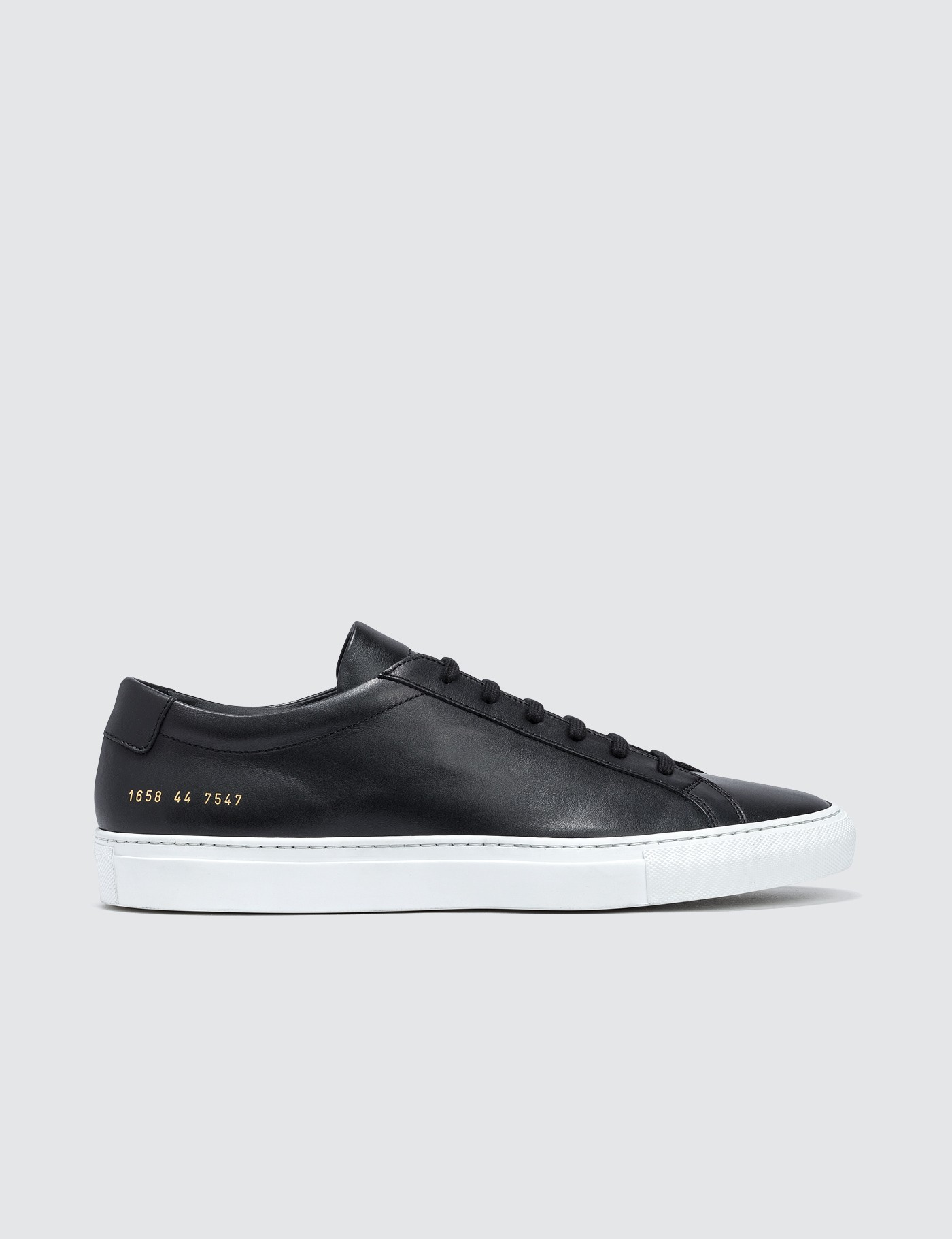 1dcc27ade86 Common Projects Original Achilles Leather sneakers; Common Projects  Original Achilles Leather sneakers ...