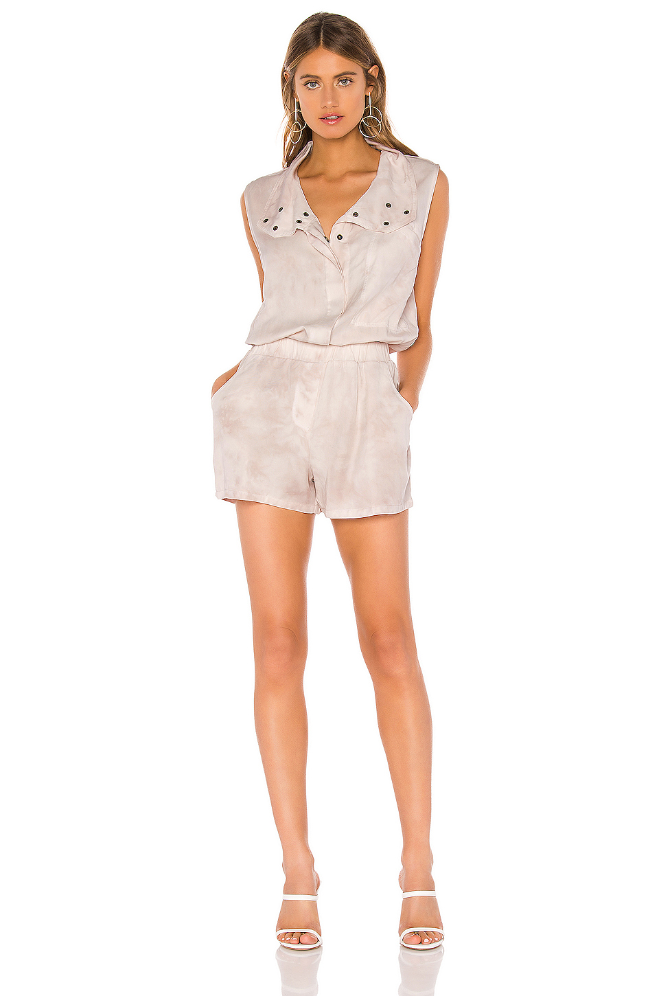 YFB CLOTHING Rodeo Romper
