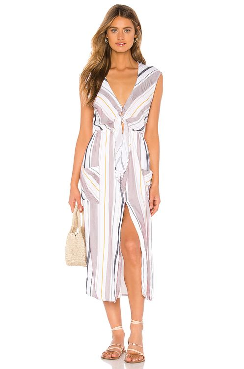 TAVIK Swimwear Jude Dress