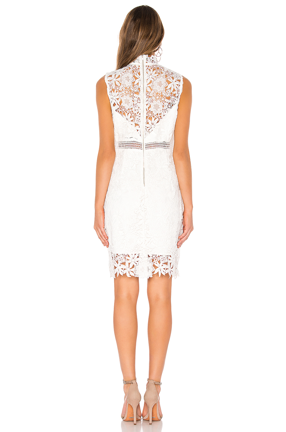 Bardot Paris Lace Dress
