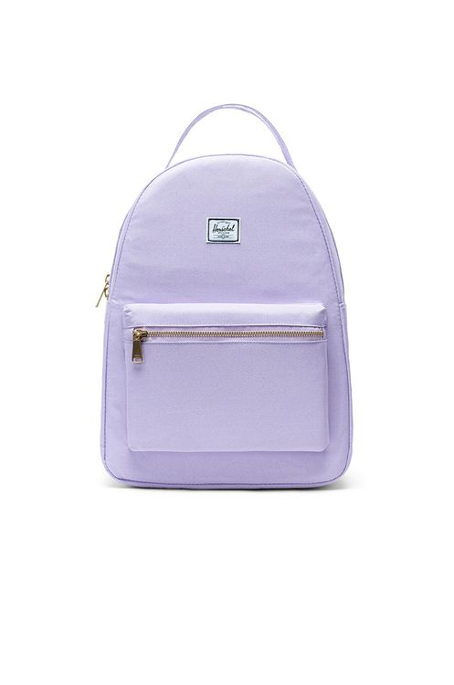 Herschel Supply Co Nova Mid Volume
