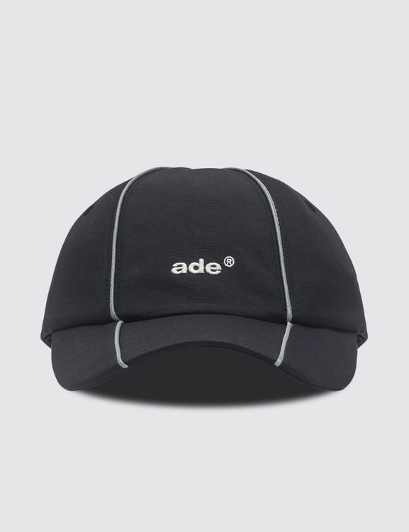 Ader Error Black Thunder Cap
