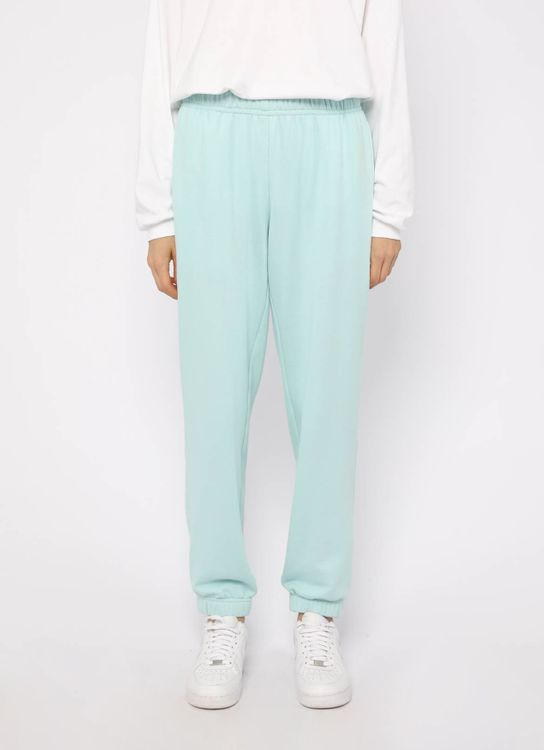 Hattaco Sweat Pants - Mint