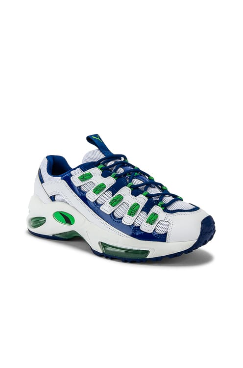 Puma Select Cell Endura Patent 98