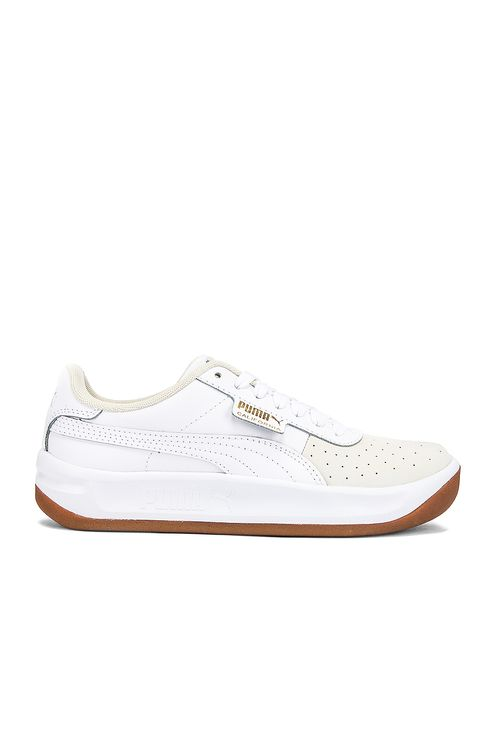 Puma California Exotic Sneaker