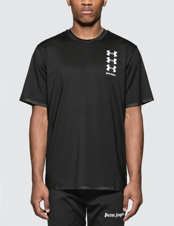 Palm Angels Under Armour x  Basic T-Shirt