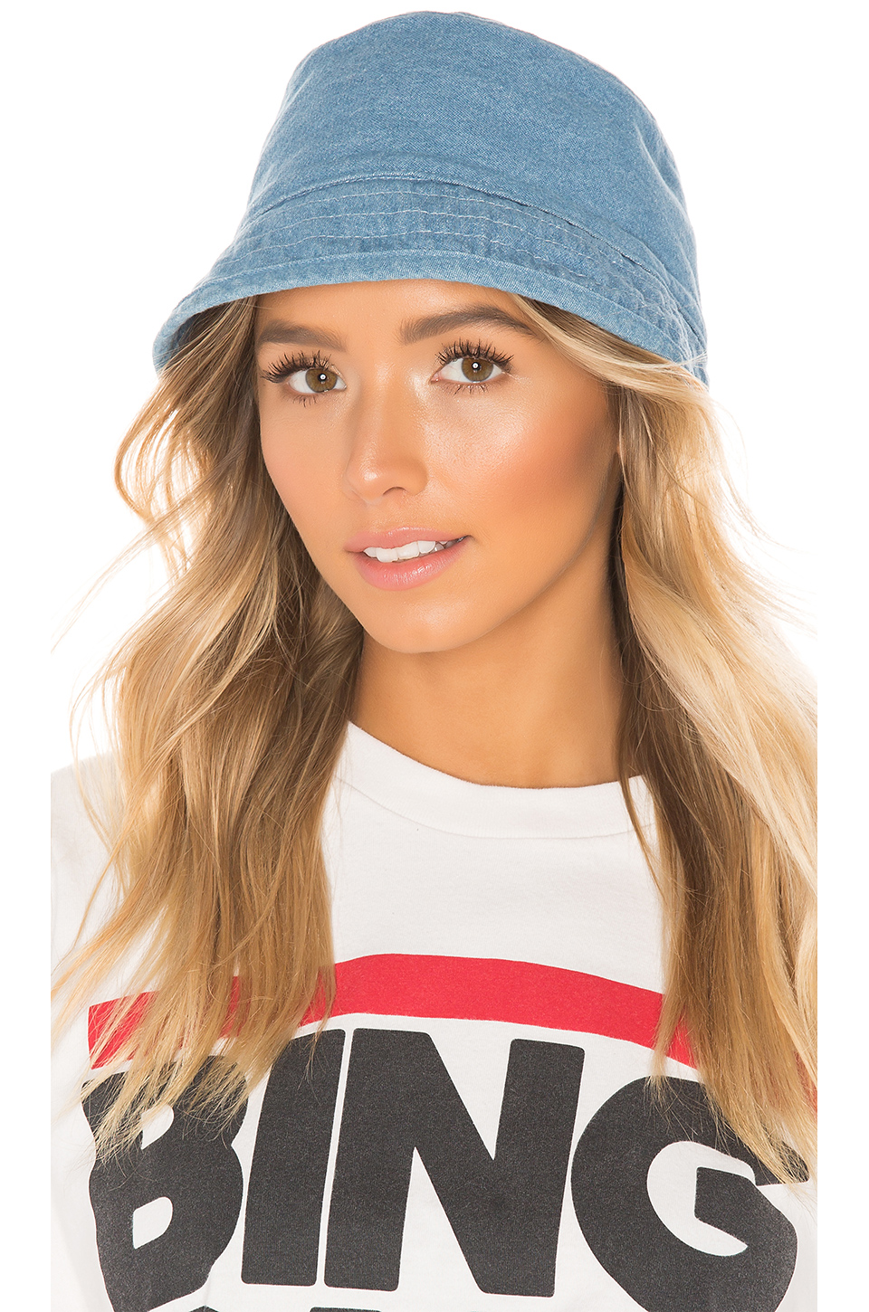 6d13c86e2 Washed Cotton Bucket Hat, Hat Attack