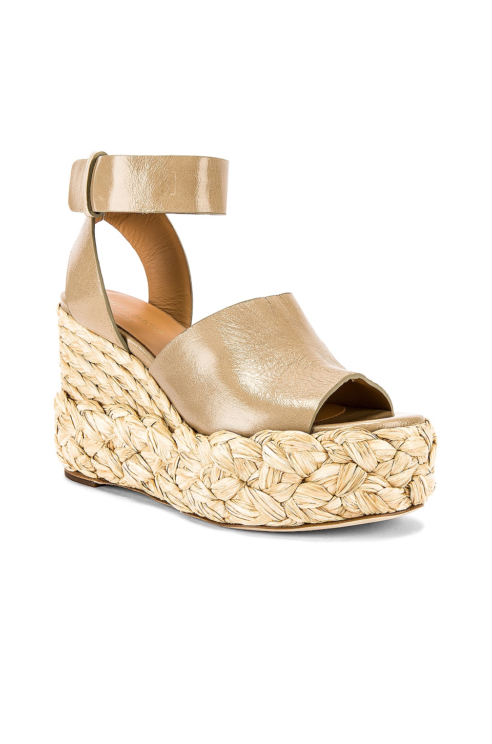 finest selection 47f93 4062d Paule Lory Wedge, Paloma Barcelo