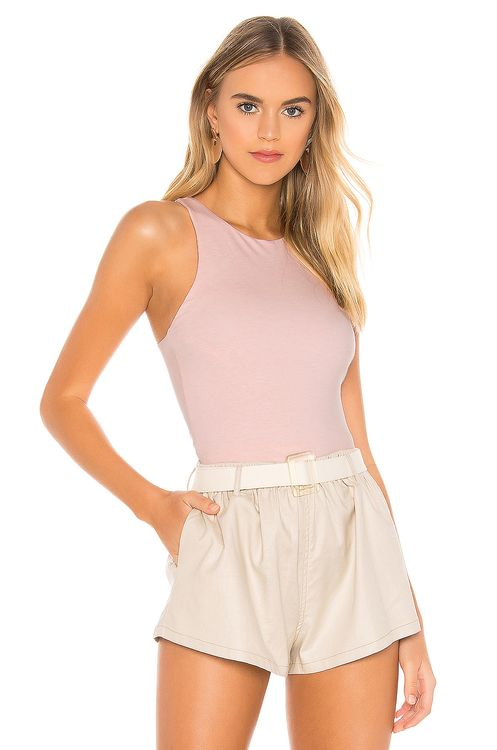 super down Kelley Racer Back Top