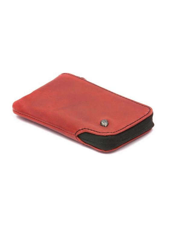 Bellroy Bellroy Very Protective Wallet Russet