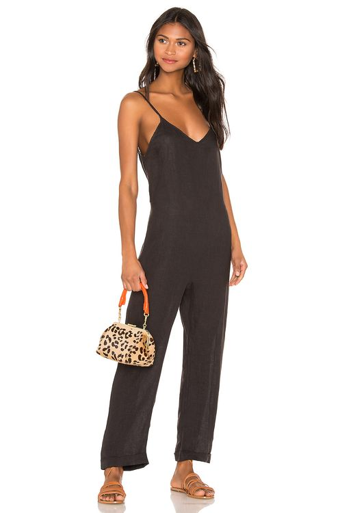 BOYS + ARROWS Laid Back Lenny Jumpsuit