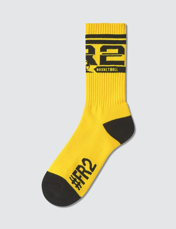 #FR2 Team Socks