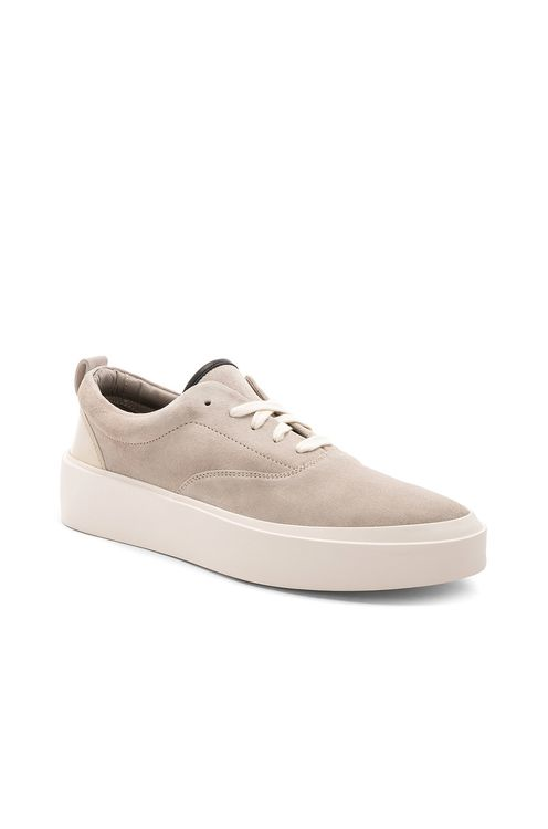 Fear of God Suede 101 Lace Up