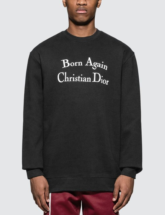 Chinatown Market Born Again Sweater