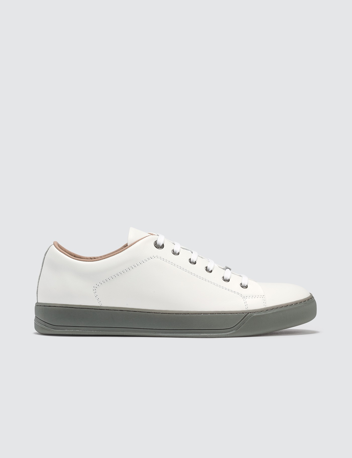 2dcad6600ef Buy Original Lanvin Nappa Calfskin Sneaker at Indonesia | BOBOBOBO