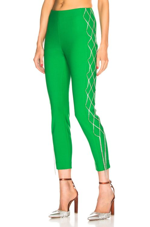 AREA Bonded Crystal Legging