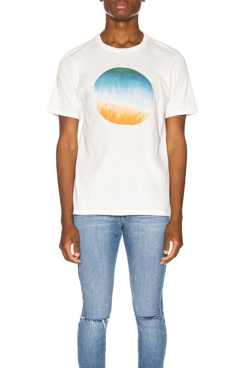 Frame Sunset Tee