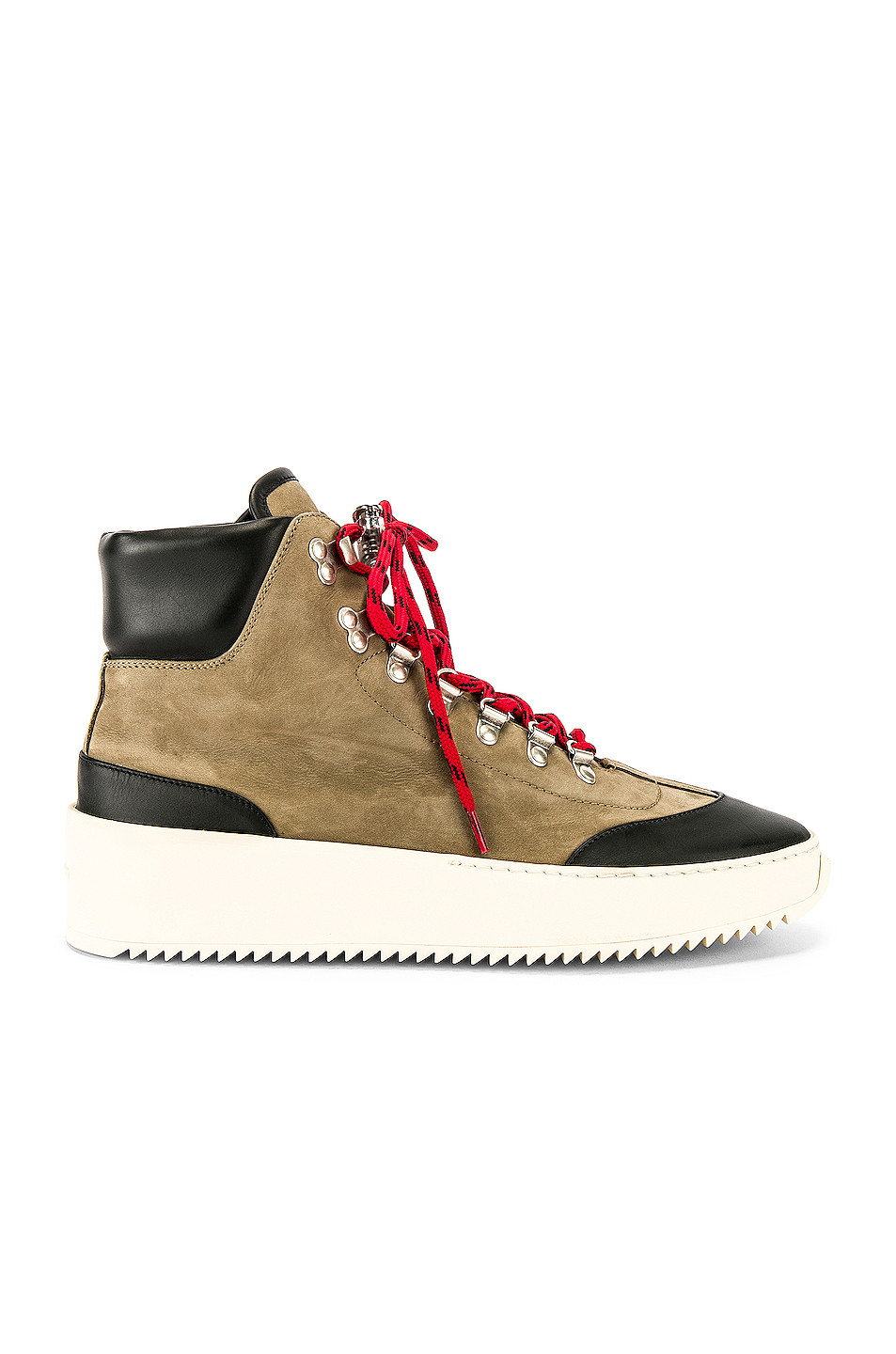 Fear of God 6th Collection Hiker
