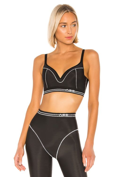 Adam Selman Push It Sports Bra