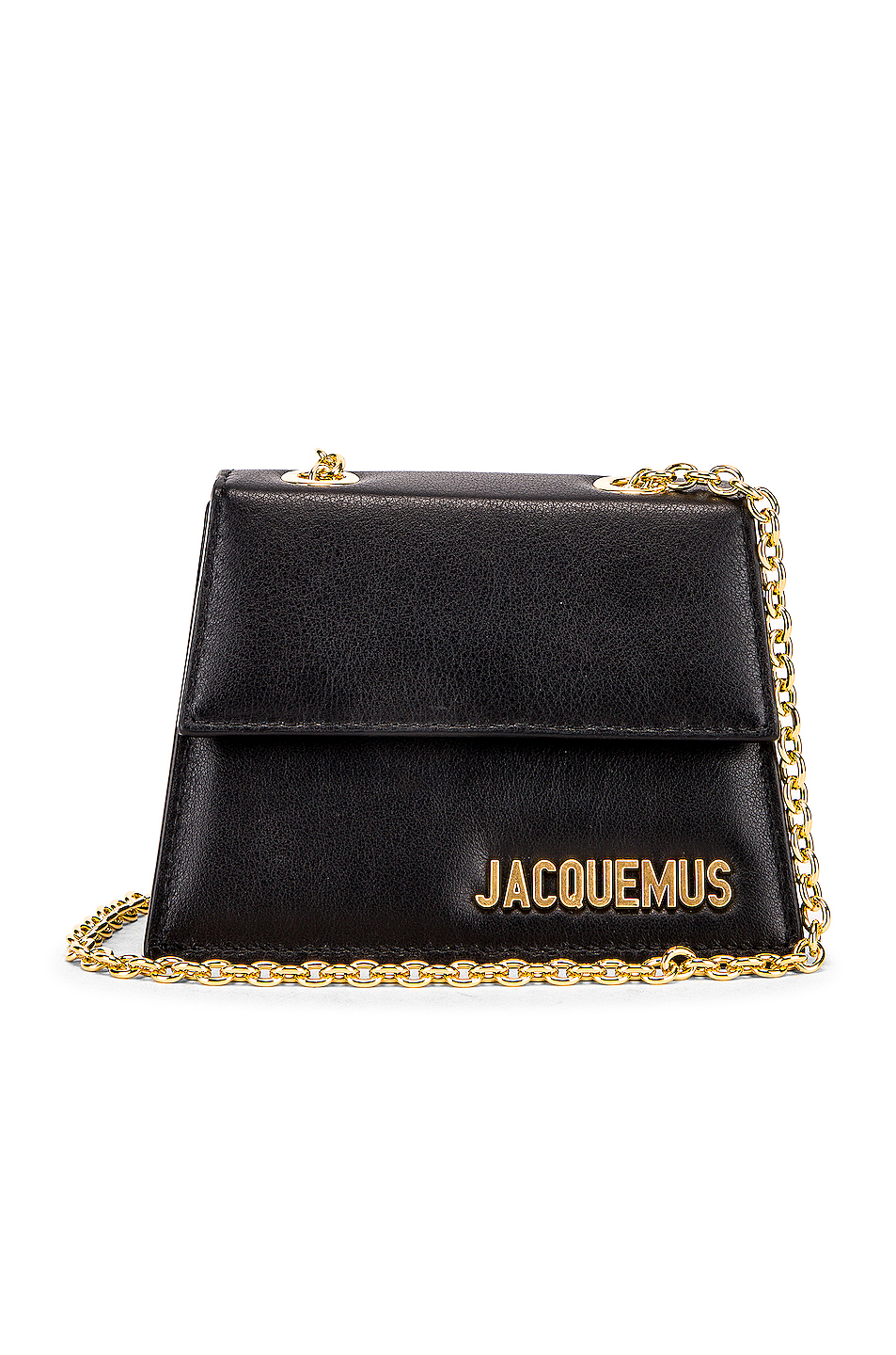 JACQUEMUS Piccolo Bag