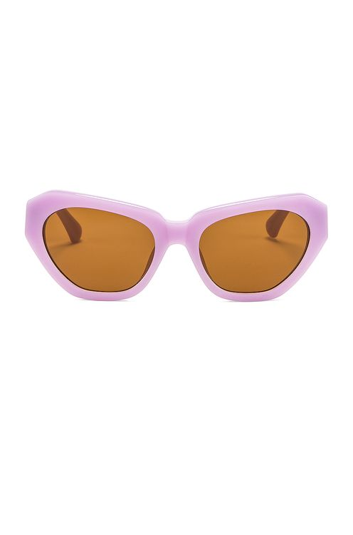 Dries Van Noten Cateye Sunglasses