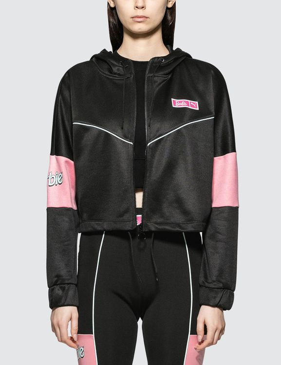 Puma X Barbie XTG Track Jacket