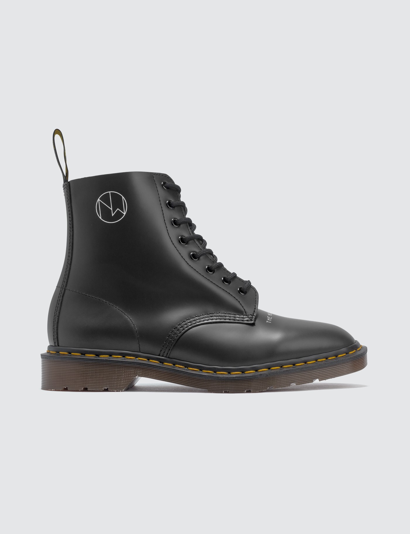 f8821b4104bf Buy Original Dr. Martens Undercover x 1460 Printed Boot at Indonesia ...