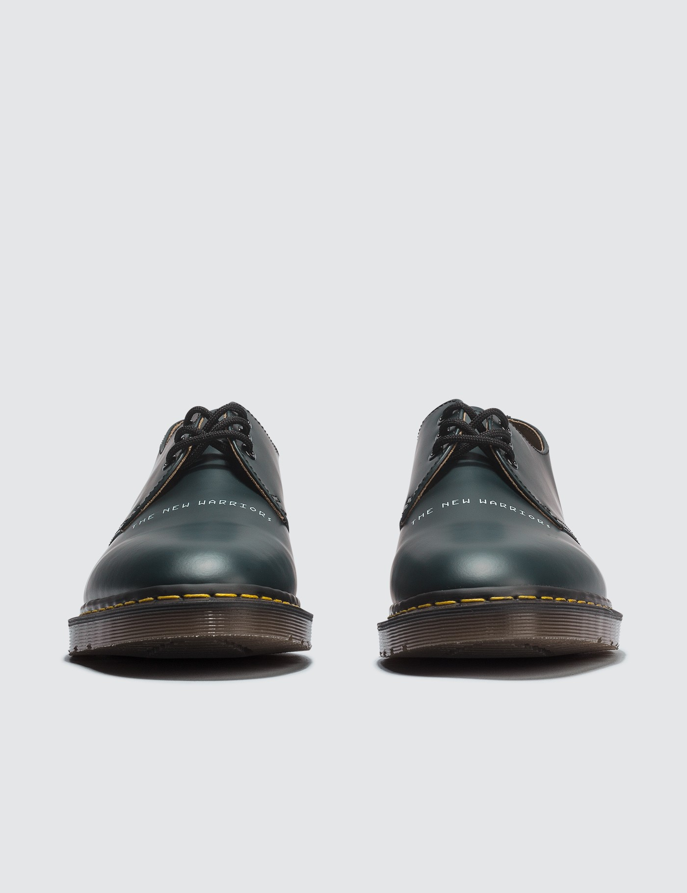 Dr. Martens Undercover x  1461 Printed Shoes
