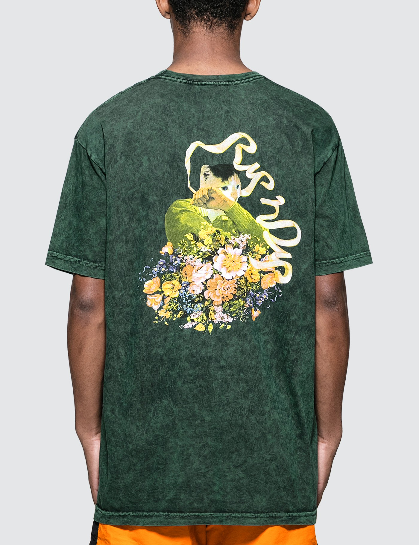 RIPNDIP Flower Burst T-Shirt