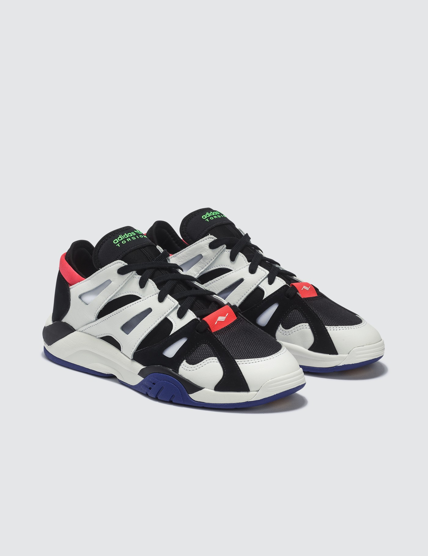 Adidas Originals Dimension Low Top Sneakers