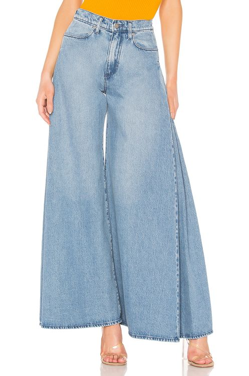Nobody Denim Seville Wide Leg
