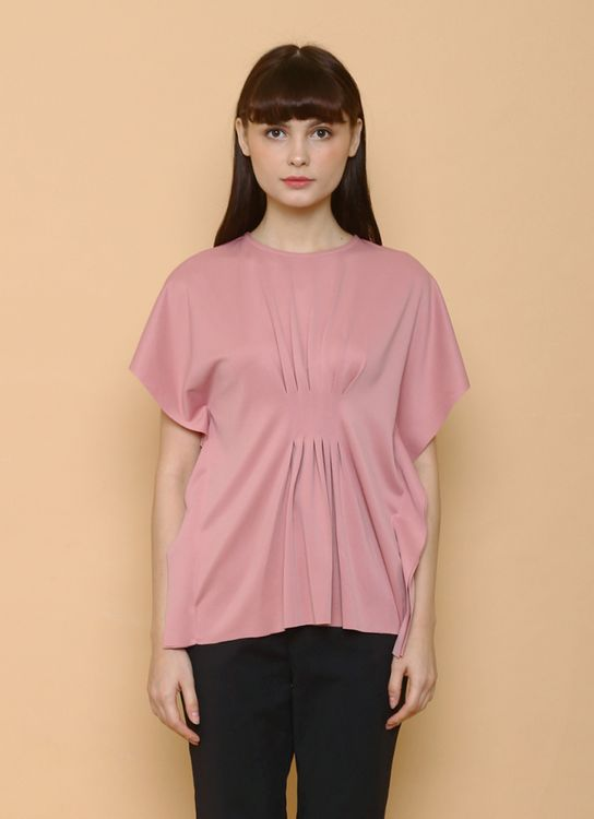 Maja Studio Ryland Blouse - Blush