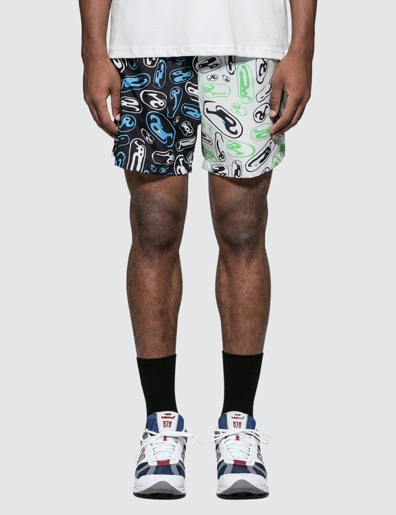 Richardson Warp Swim Shorts