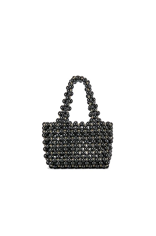 Lovers + Friends Meggy Beaded Purse