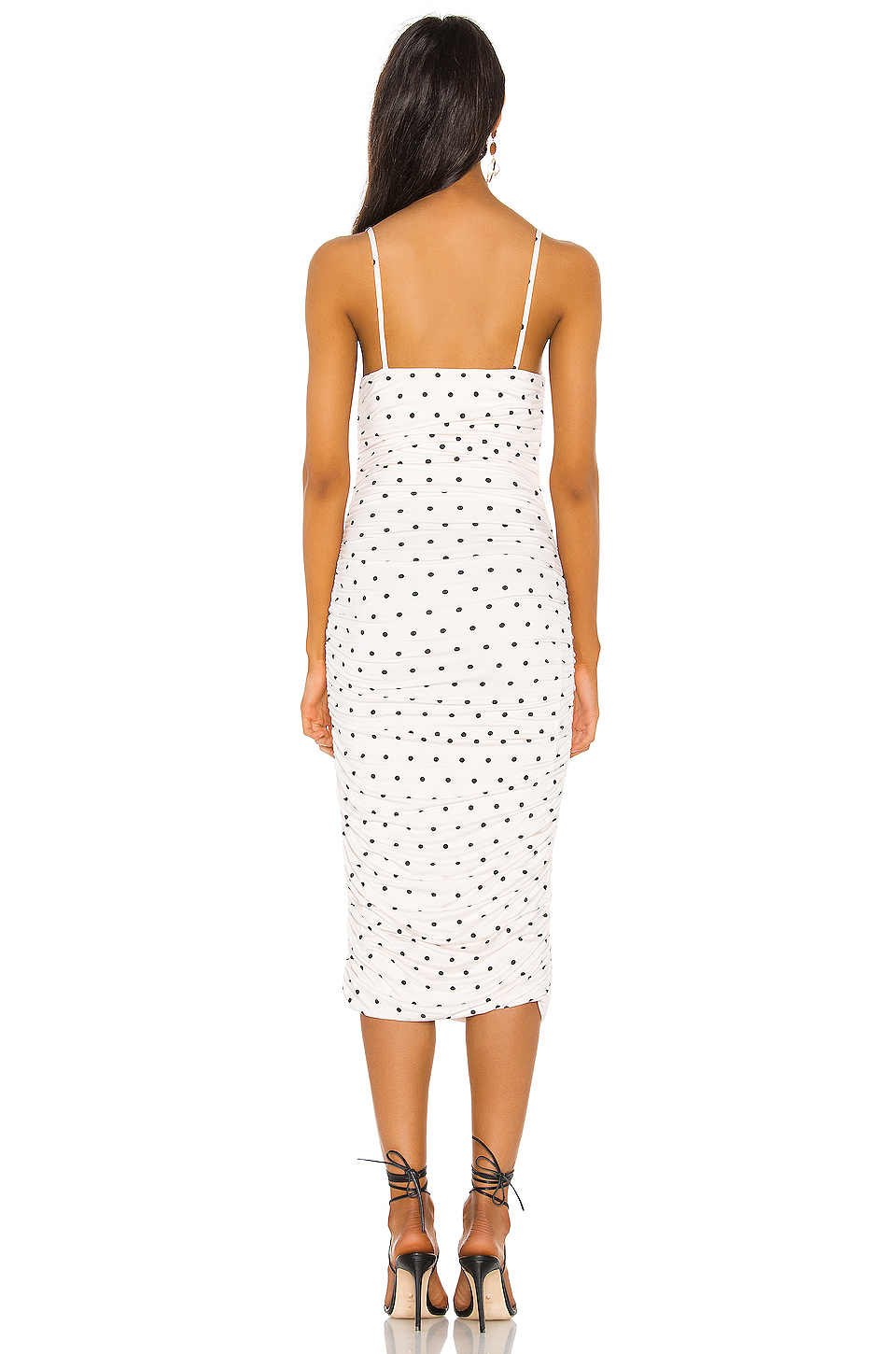 Privacy Please Camille Midi Dress
