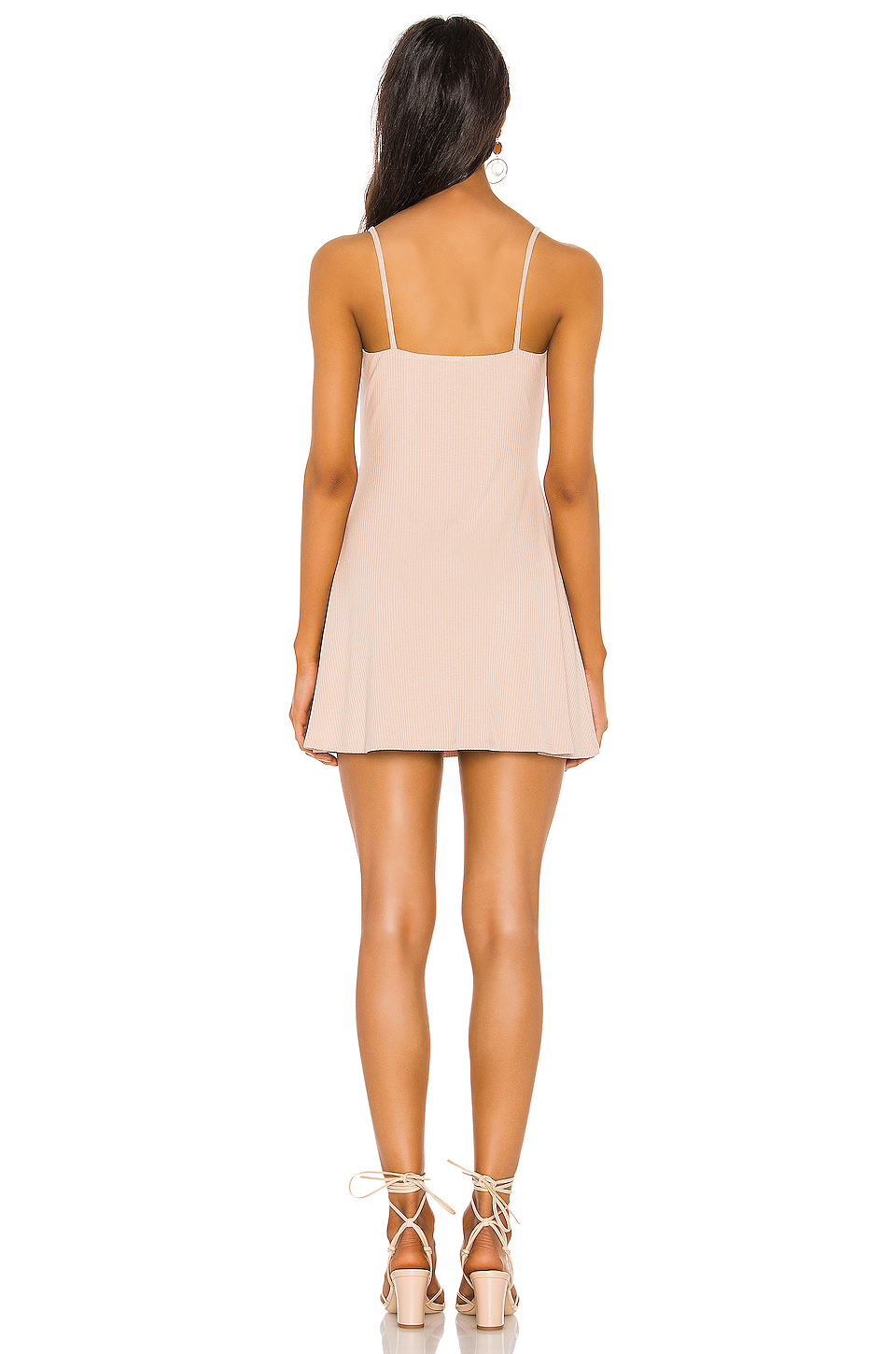 Privacy Please Dayton Mini Dress