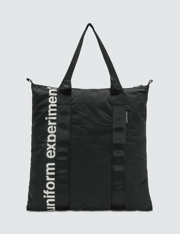 uniform experiment Packable Tote Bag