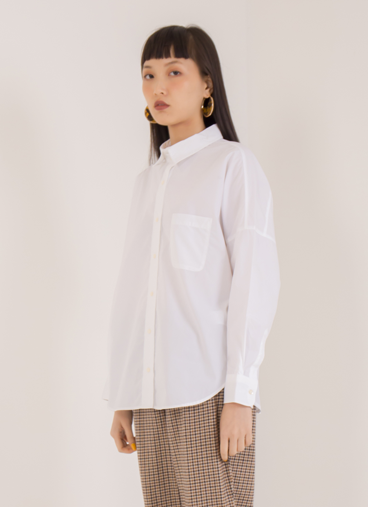 American Holic Mandy Top - Off White