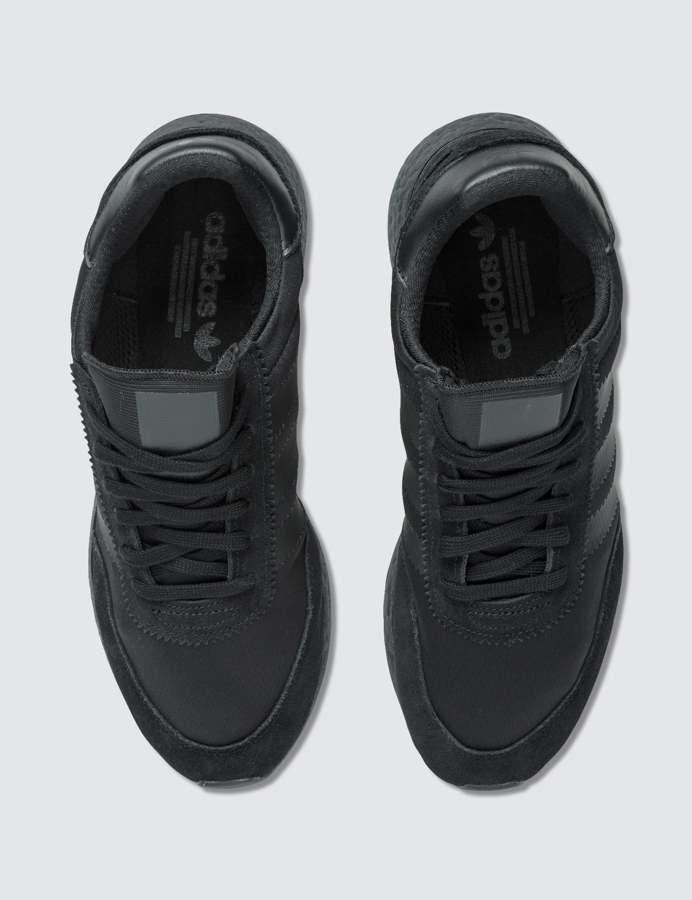 Adidas Originals Black I-5923 Sneakers