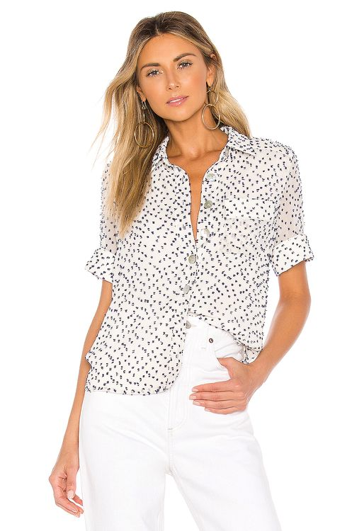 House of Harlow 1960 X REVOLVE Amaya Top